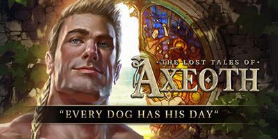 Heroes VII: Ztracené příběhy Axeothu - Každý pes má někdy svůj den