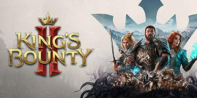 Jak se hraje King's Bounty II?