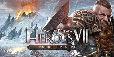 2. června vyjde datadisk k Heroes VII